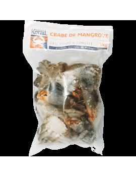 Crabes de Madagascar