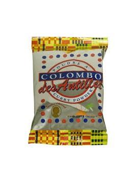 Poudre à Colombo 100g