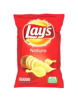 Chips LAYS nature 145g