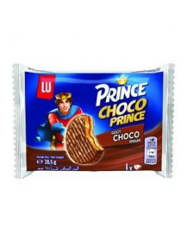 Biscuit PRINCE CHOCO par 2