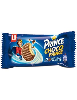 PRINCE CHOCO vanille