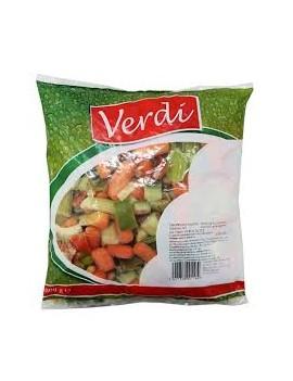 Légumes pour couscous VERDI