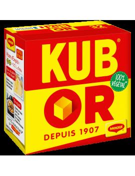 KUB OR classique MAGGI 128g