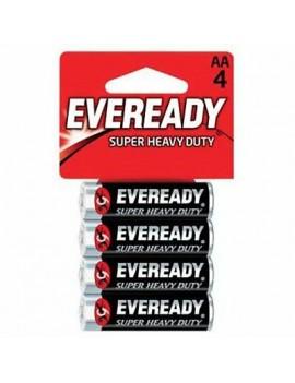 Pile EVEREADY super AAR6