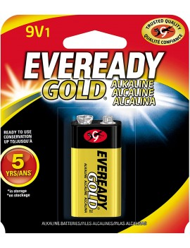 Pile EVEREADY SUPER CR14