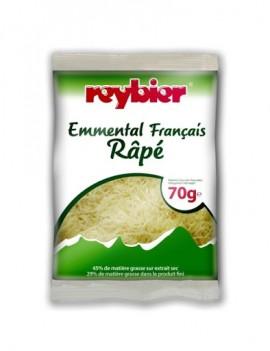 Emmental rapé Reybier 70G