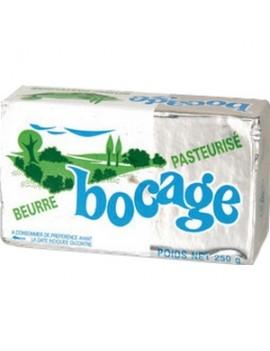Beurre doux Bocage