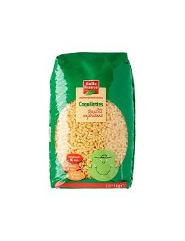 Coquillettes Belle France 500G