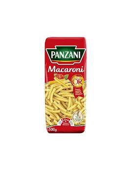 Macaroni Patte