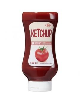 Tomate Ketchup Nature 560G