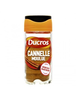 Canelle Ducros 39G