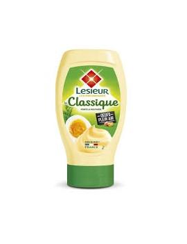 Mayonnaise Lesieur 425G