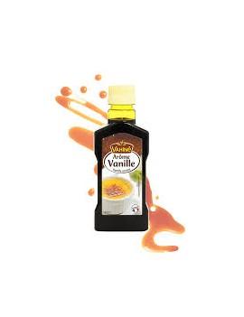 Arômes Vanille