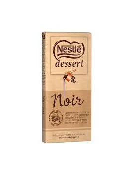 Chocolat Desert
