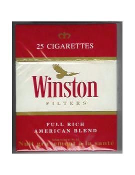 Winston 25