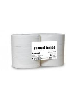 Papier toilette maxi