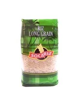 Riz long grain socariz 1KG