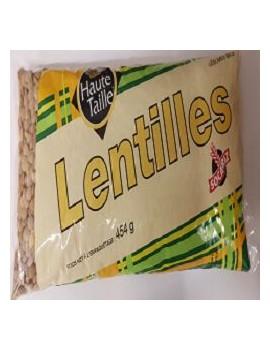 Lentilles socariz