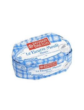 Le beurre doux