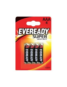 Eveready Super AAAR03