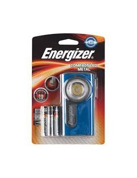 Energizer compact led metal
