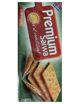 Premium saiwa au blé complet