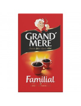 Café grand mére