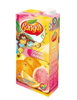Banga Goyave Orange 2L