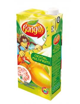 Banga Multifruits 2L