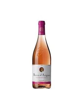 Baron d'Arignac rosé 75cl