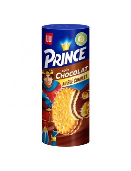 Biscuit Prince chocolat