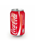 Colas, Thés glacés et soft drinks