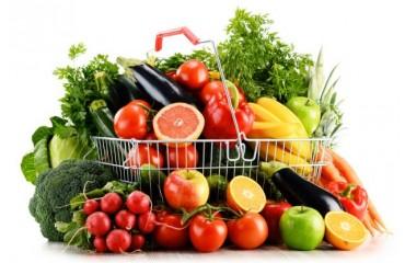 fruits et légumes par jour